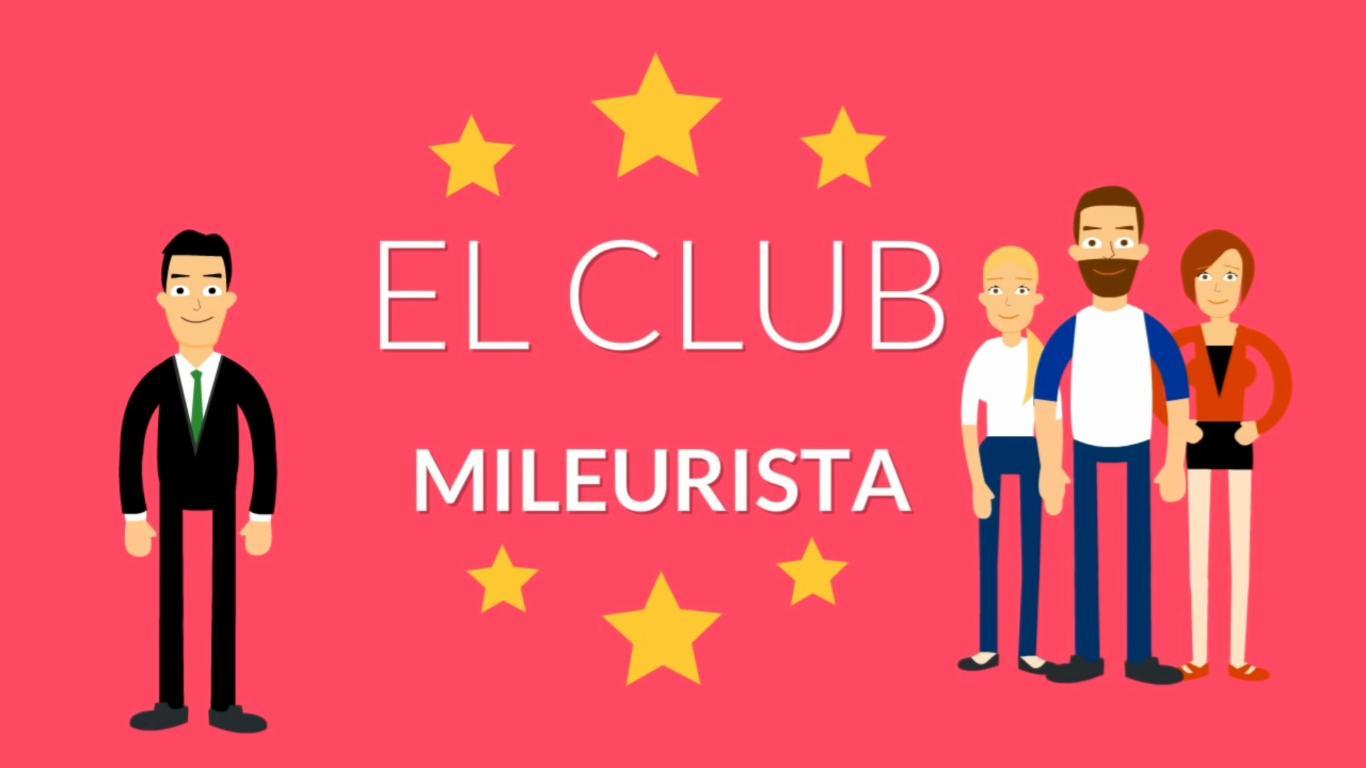 El Club Mileurista